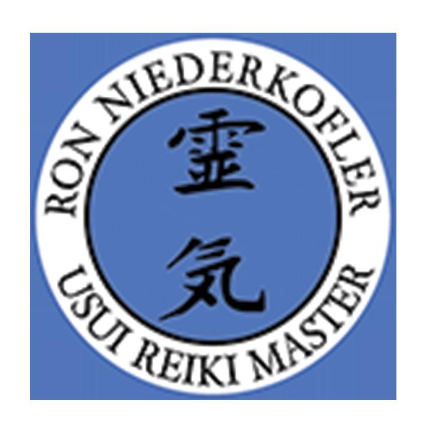 Usui Reiki Master