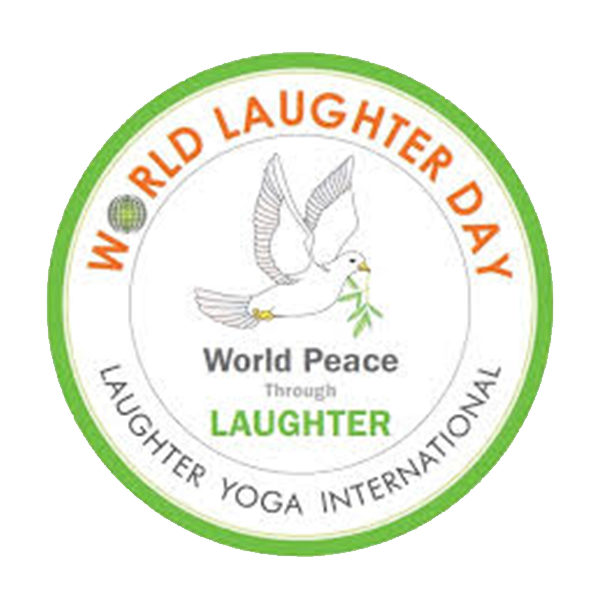 Laughter Yoga Master
