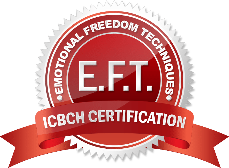 Emotional Freedom Techniques E.F.T. Certification ICBCH